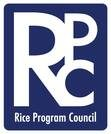 Rice Program Council